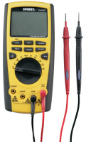 Sperry Instruments 66 Series Digital Multimeters